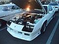 1992 Chevrolet Camaro Z28 25eme anniversaire moteur.jpg