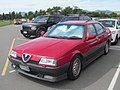 1994 Alfa Romeo 164 3.0 V6 QV (40052994934).jpg