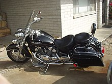 Yamaha royal star wikipedia yamaha royal star publicscrutiny Choice Image