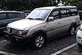 1998 Toyota Kijang LSX 2.4 Diesel Grand Rover Ace LF80R (20170704).jpg