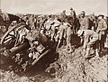 1st Division Pioneers dig out howitzer 1917 Flickr 2867494012 523ed879d3 o.jpg