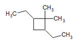 2,4-diethyl-1,1-dimethylcyclobutane.png