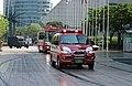 2005년 5월 9일 서울특별시 강남구 코엑스 재난대비 긴급구조 종합훈련 리허설 DSC 0119.JPG