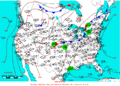 2006-07-10 Surface Weather Map NOAA.png