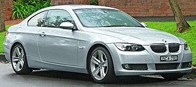 2006-2010 BMW 335i (E92) coupe (2011-07-17) 01.jpg