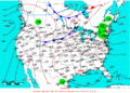 2007-04-29 Surface Weather Map NOAA.png