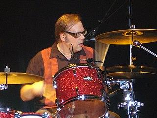 Dennis Diken American DJ and record producer