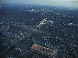 2007 01 23 - 97@192 - Aerial looking S to SilverSpring.JPG