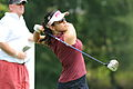 2008 LPGA Championship - Jane Park tee shot 1.jpg