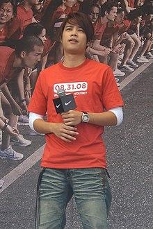 Tank (Taiwanese singer) - Wikipedia