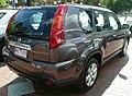 2008 Nissan X-Trail (T31) TL dCi wagon (2008-10-09) 02.jpg