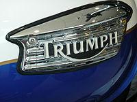 2008 Triumph badge.JPG