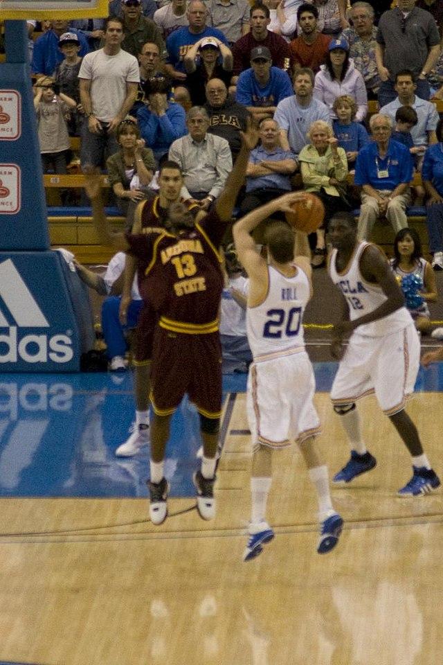 0161a33be Arizona State Sun Devils men s basketball - Wikiwand