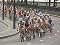 2009 Tour of Britain Stage 8 London DJ1.jpg
