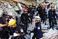 2010년 중앙119구조단 아이티 지진 국제출동100118 중앙은행 수색재개 및 기숙사 수색활동 (202).jpg