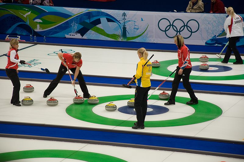 Curling European Championship 2019 Betting Odds, Betting predictions, betting tips, gamingzion, online sportsbook sites, curling, sweden, scotland, weird bets