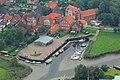 2011-09-04-IMG 6384 a Historischer Hafen Neuhaus Oste.JPG
