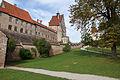 2012-10-06 Landshut 048 Burg Trausnitz (8062278719).jpg