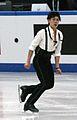 2012-12 Final Grand Prix 1d 072 Keiji Tanaka.JPG