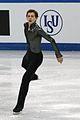 2012-12 Final Grand Prix 2d 082 Maxim Kovtun.JPG