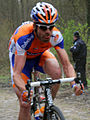 2012 Paris-Roubaix, Bram Tankink (7057785465).jpg