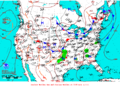 2013-06-17 Surface Weather Map NOAA.png