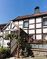 2013-09-24 Bachstraße 133, Königswinter-Oberdollendorf IMG 1077.jpg