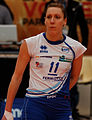 20130330 - Vannes Volley-Ball - Terville Florange Olympique Club - Lauriane Truchetet - 01.jpg