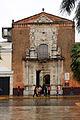 2014-01-03 Mérida - Haus des Conquistadors Montejo 01 anagoria.JPG