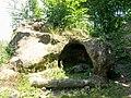 2014.06.17 - Ruprechtshofen - Römische Felsengräber Schlattenbauer - 01.jpg