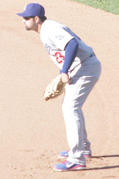 File:20140919 Adrian Gonzalez fielding cropped.JPG