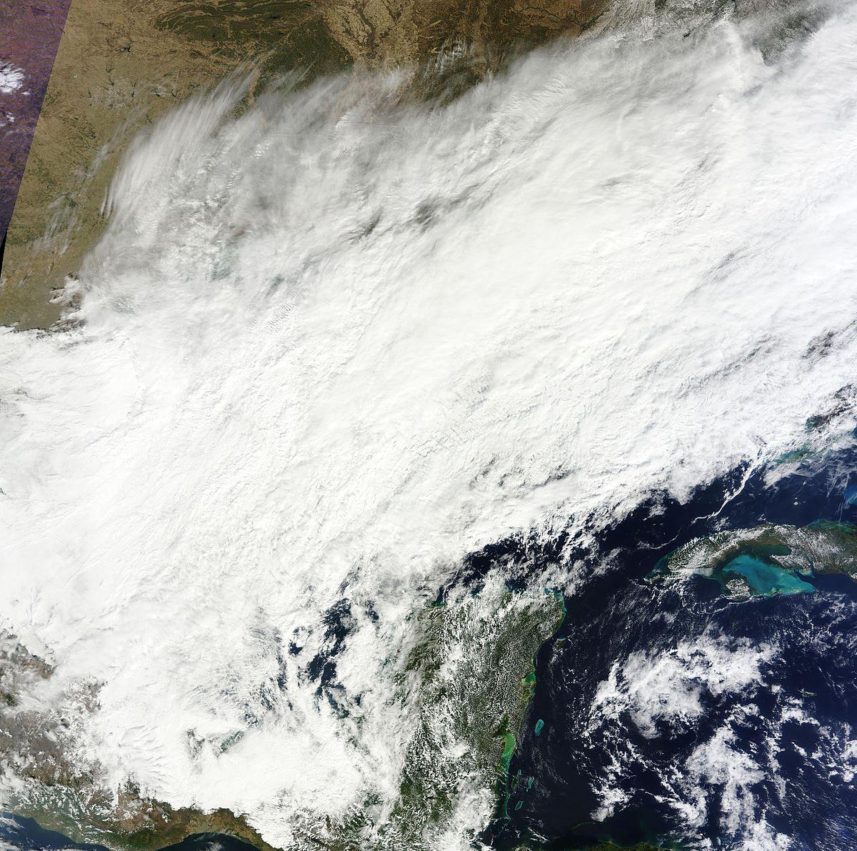 january 2014 gulf coast winter storm