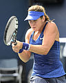2014 US Open (Tennis) - Qualifying Rounds - Maria Sanchez (14828153698).jpg