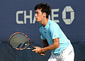 2014 US Open (Tennis) - Qualifying Rounds - Yuichi Sugita (14846856659).jpg