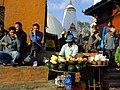 2015-03-08 Swayambhunath,Katmandu,Nepal,சுயம்புநாதர் கோயில்,スワヤンブナート DSCF4282.jpg