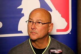 Image illustrative de l'article Terry Francona