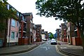 2015 London-Woolwich, Barnfield Estate 16.JPG