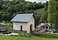 2015 Poręba, kościół św. Sebastiana 08.JPG