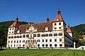 2016-08-12 08-15 Graz 182 Schloss Eggenberg (28985087820).jpg