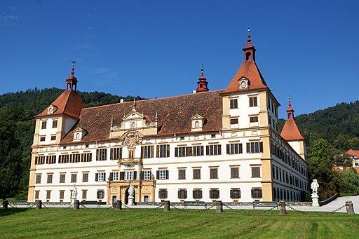 2016-08-12 08-15 Graz 182 Schloss Eggenberg (28985087820)