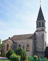 2016-09 - Église Saint-Martin de Chagey - 08.jpg