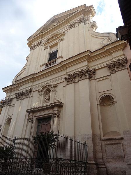 File:2016 Convento di S. Maria della Scala - Roma 01.jpg