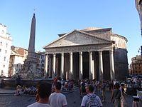 2016 Pantheon (Rome) - 001.jpg