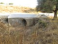 2017-10-14 Bridge over a dry stream bed, Patã de Baixo, Boliqueime (1).JPG