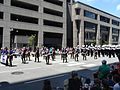 2017 500 Festival Parade - Marching bands 03.jpg