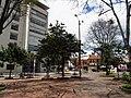 2017 Bogotá parque carrera 9 calle 62.jpg