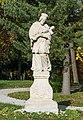 2017 Figura św. Jana Nepomucena w Stroniu Śląskim 1.jpg