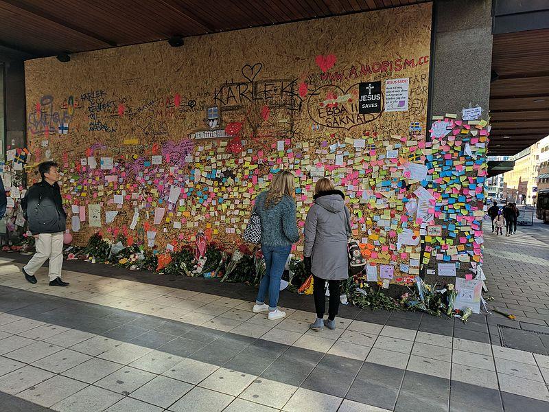 File:2017 Stockholm attack - 2017-04-24 picture.jpg