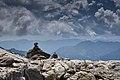 20180730 Steinmann am Fuß der Fineilspitze, Ötztaler Alpen (06369).jpg