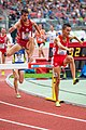2018 DM Leichtathletik - 3000 Meter Hindernislauf Maenner - Patrick Karl - by 2eight - 8SC0347.jpg
